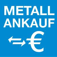 Metall-Ankauf